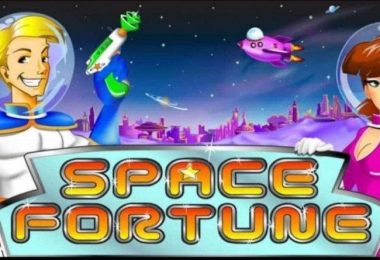 Space Fortune Pgslot